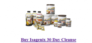 buy Isagenix in Nova Scotia
