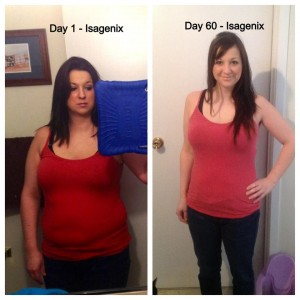 30 day diet Isagenix