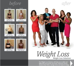 isagenix weight loss program