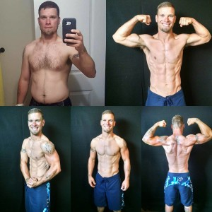Isagenix customer review