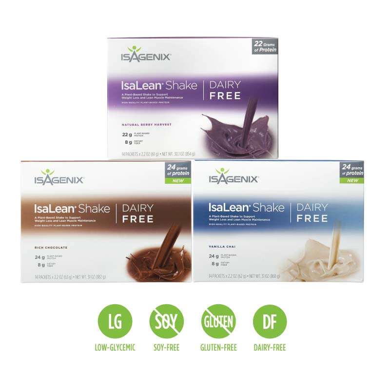 IdealShake Chocolate - Meal Replacement Shake