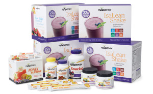 Dairy free meal replacement shakes