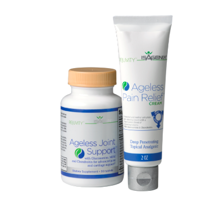 Isagenix Joint and Pain Relief System