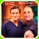 Dr Oz and Isagenix