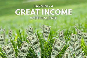 Isagenix business opportunity