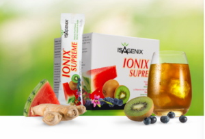 Ionix Supreme products in Canada